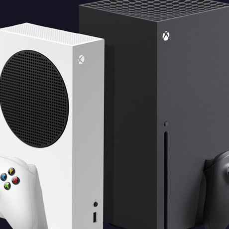 Xbox Series X/S and Xbox One Are Getting an Upgraded Browser That Can Play Google Stadia - IGN