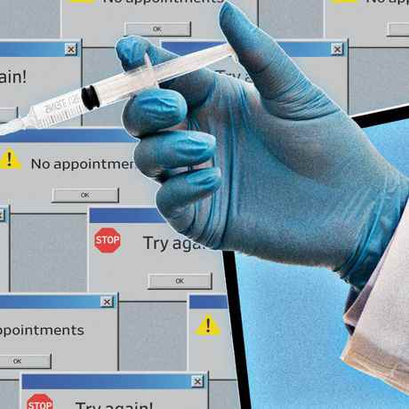 Tech Tips to Help Score a Covid-19 Vaccine Appointment at CVS, Rite Aid, Walgreens and More