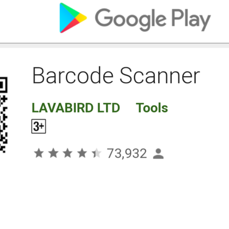 How to Tell Which 'Barcode Scanner' Is Android Malware