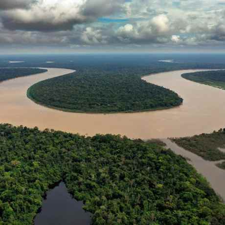 Peru establishes 2.7 million acre rainforest reserve for isolated Indigenous peoples