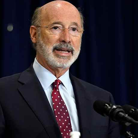 PA Gov. Wolf calls GOP-backed election bill 'extremist proposal' to 'take away' voting rights News