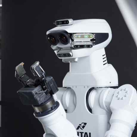 Space startup Gitai raises $17.1M to help build the robotic workforce of commercial space