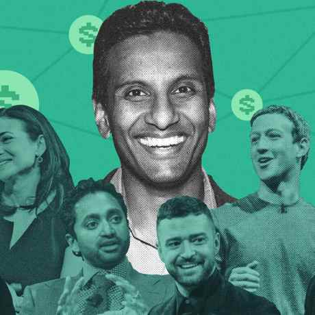 Inside Iconiq Capital, Divesh Makan's Silicon Valley investment firm